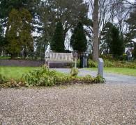Accesoires begraafplaats