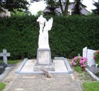 Onderhoud grafmonumenten
