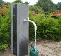 Watertappunten