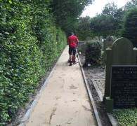 Begraafplaats Beemster
